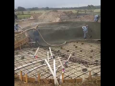 Premier Swimming Pool Builders College Station, TX - Donnelly Pools, LLC