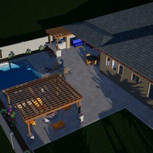 Yerramilli Residence
