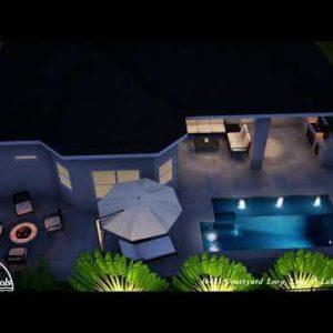 16445 Courtyard Loop, Land O Lakes, FL 34638 - Spool by Patio Pools