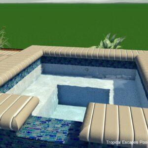 Baez- Toro Pool