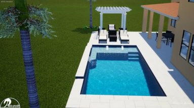 Diluciano Swimming Pool - Patio Pools