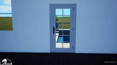 Ward Swimming Pool/Spa/Screen Enclosure - Patio Pools