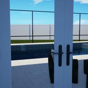 Ragghianti Swimming Pool - Patio Pools