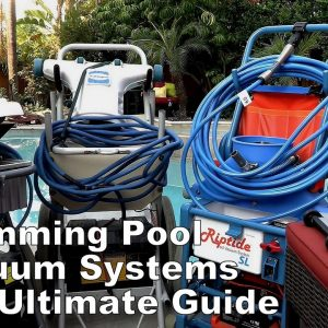 Vacuum Systems the ULTIMATE GUIDE