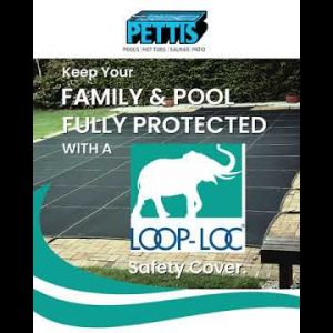 Keep Your Family & Pool Fully Protected, Pettis Pools & Patio